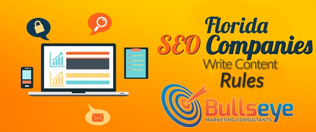 Grow Your Business With Leading SEO Companies In Florida