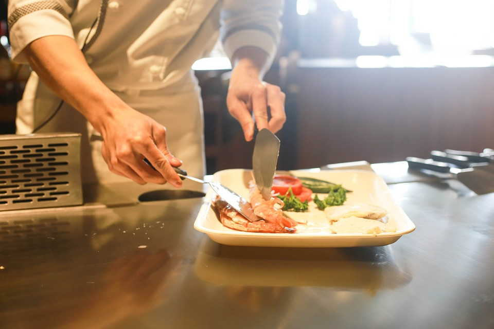 Designing A Modest Commercial Kitchen