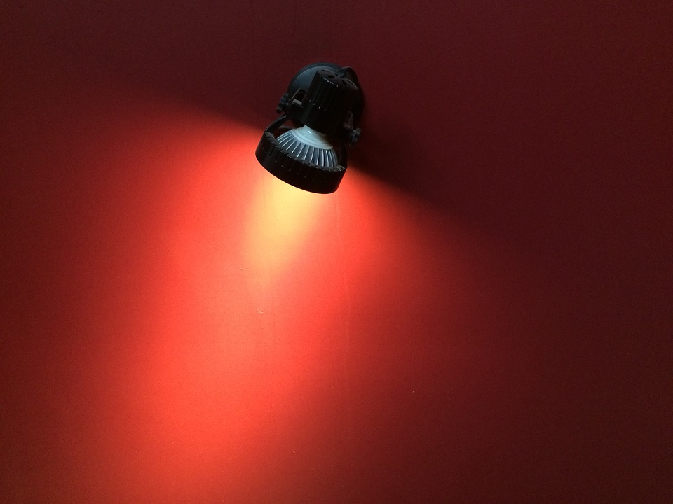 Wall Light Fixtures All Around The House