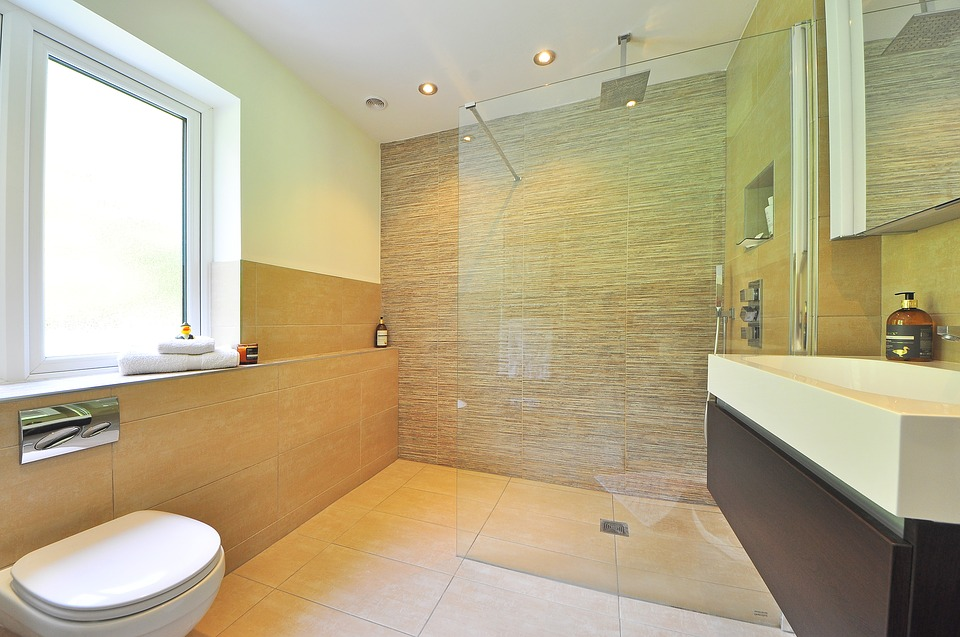 The Benefits Of Installing Shower Screen Glass In Sydney