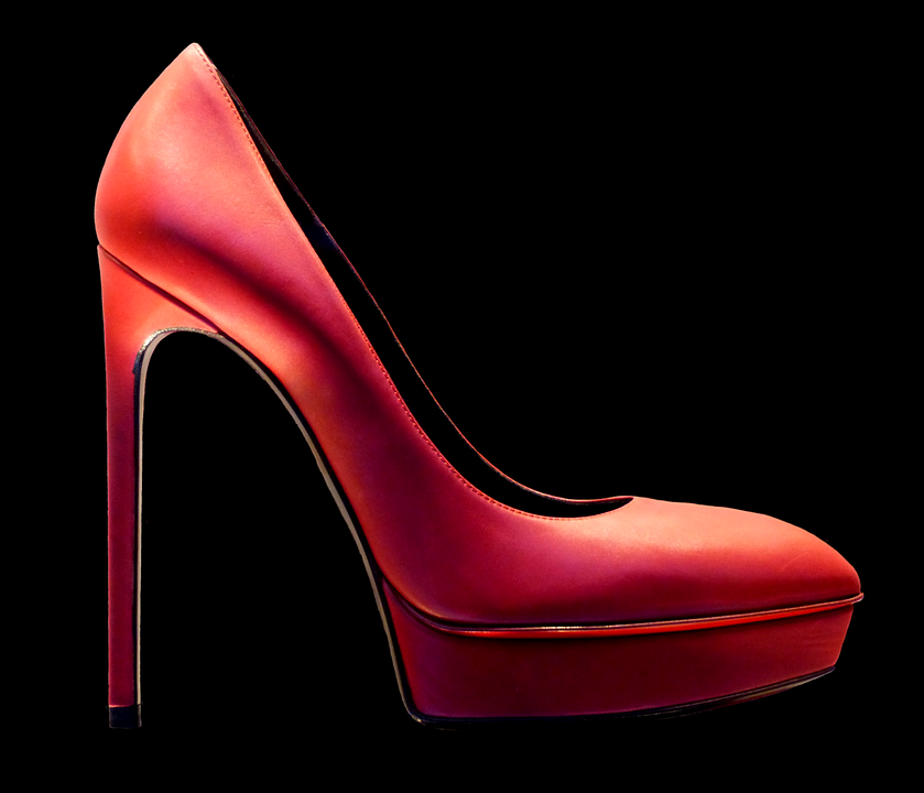 Fast Facts About Stripper Platform Shoes