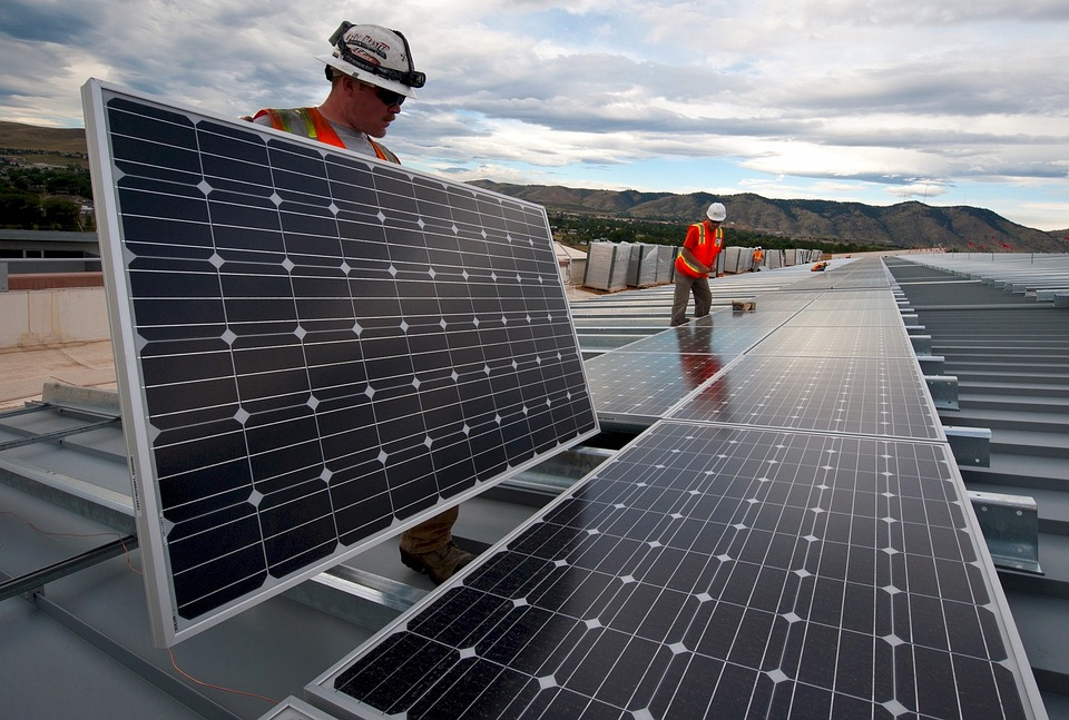 Why You Should Consider Solar Panel Installation