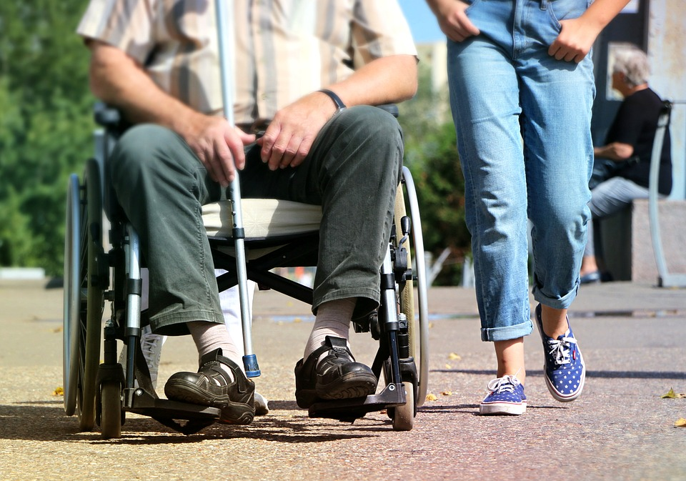 The Many Advantages Of Aluminium Wheel Chairs