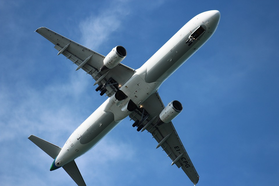 4 Tips For Buying International Airfare