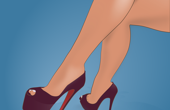 Answers To Questions That Most Beginner Strippers Ask About Stripper Platform Shoes