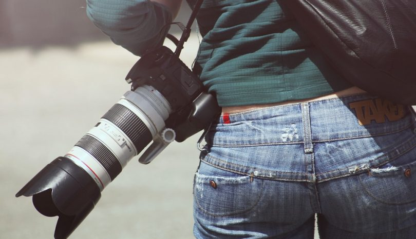 Tips For Choosing The Right Los Angeles Photographer For Your Project