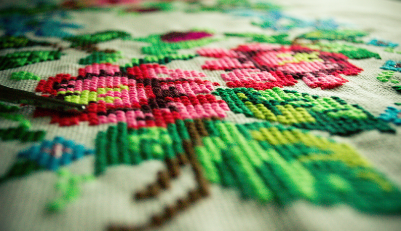 When Should You Opt For Perth Embroidery Services?