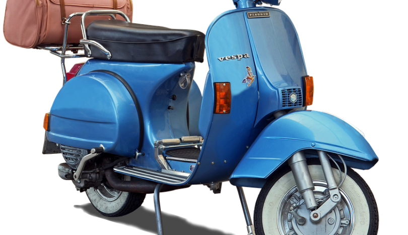Top Reasons Guided Vespa Tours Give The Best Experience