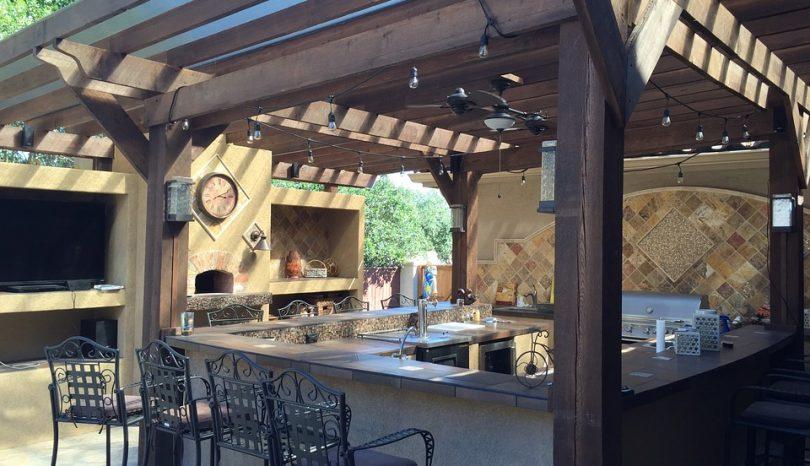 ABCs Of Outdoor Kitchen Design