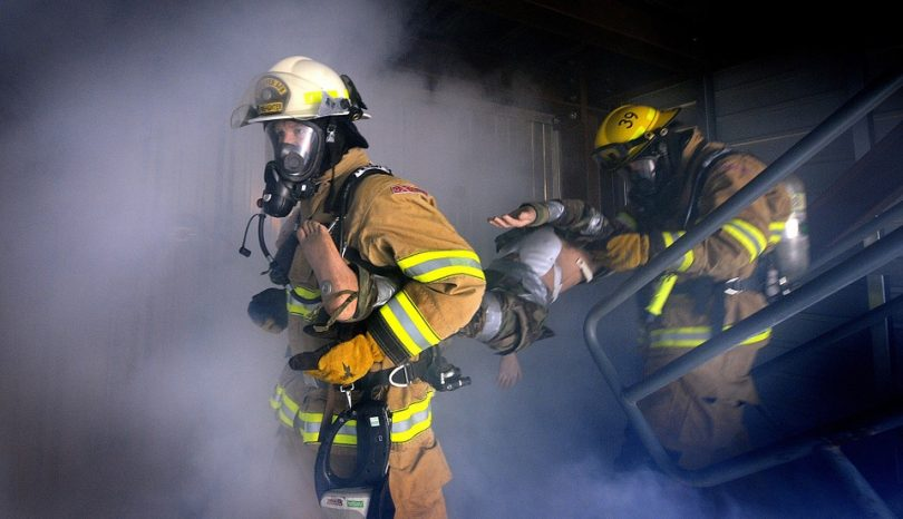 Introduction To Firefighter Recruitment NSW