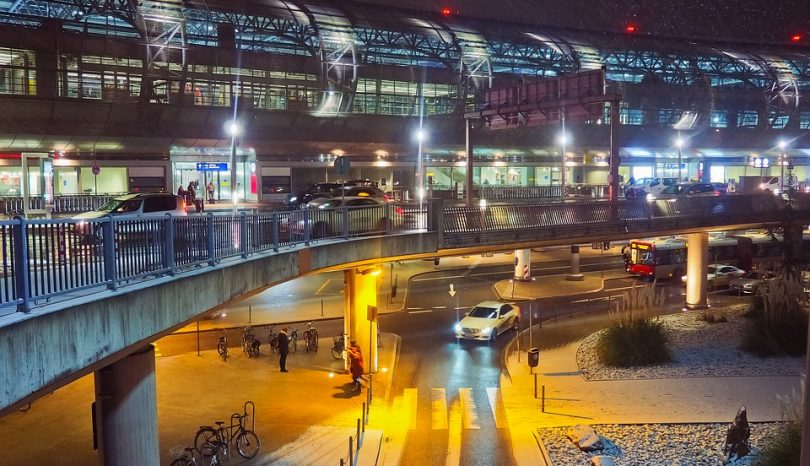 Top Technologies For Effective External Car Park Lighting