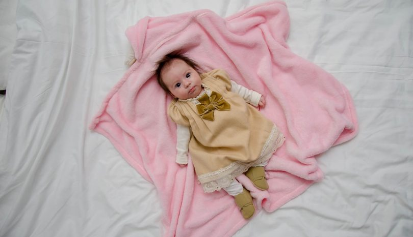 3 Things To Keep In Mind When Buying Girls Bedding