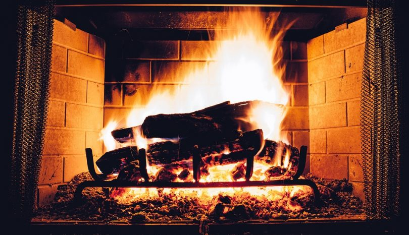 5 Simple Gas Log Fireplace Maintenance Tips For Beginners