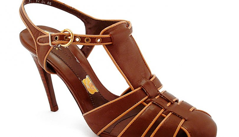 Guide To Brown Huarache Sandals