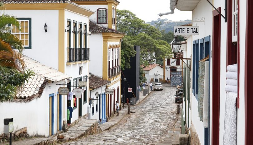 Finding Cheap Brazil Vacation Packages