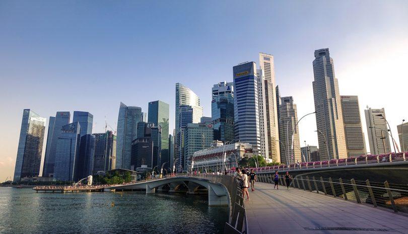 Luxury Condo In Singapore