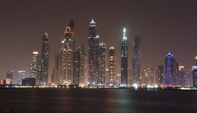 The Amazing Dubai Nightlife
