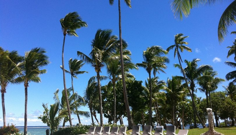 Luxurious Holidays In Fiji