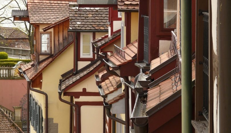 Signs You Need Gutter Cleaning