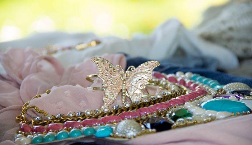 ABCs Of Costume Jewellery Online