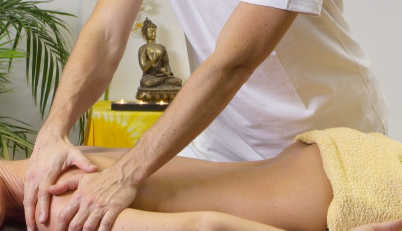 Pain Relief With The Massage Great Barrington Services