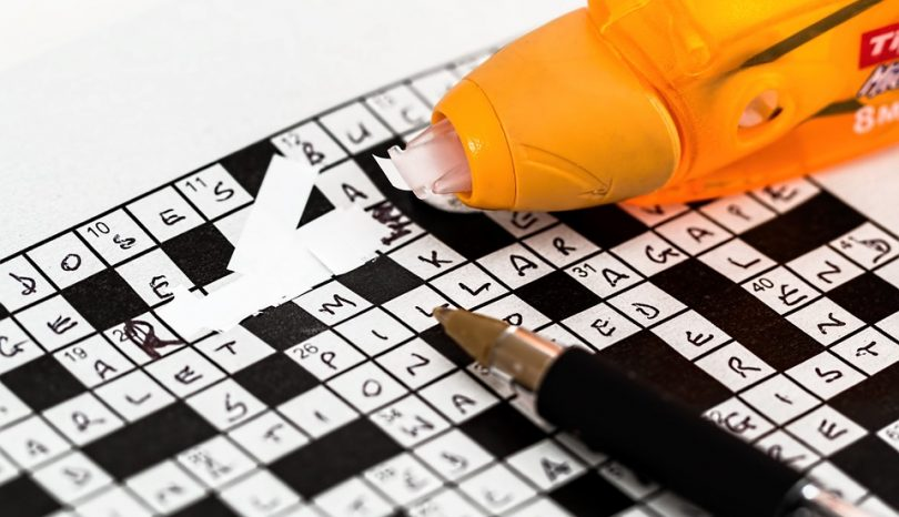 Reasons To Do Daily Word Puzzles