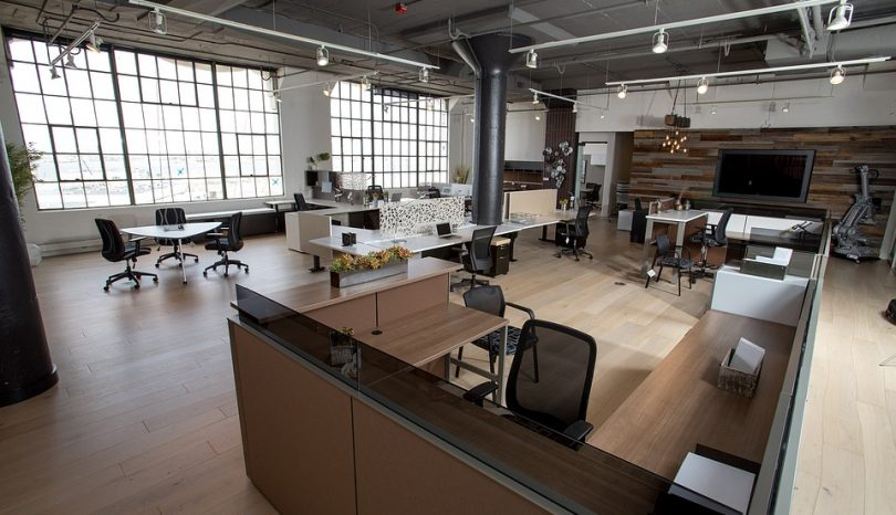 The Variety And Benefits Of Office Furniture