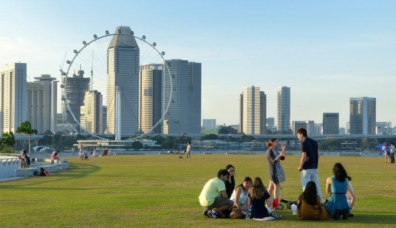 Buying Private Property In Singapore