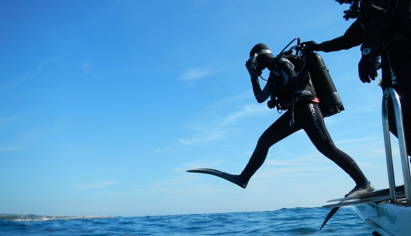 Guide To The Dive Instructor Course