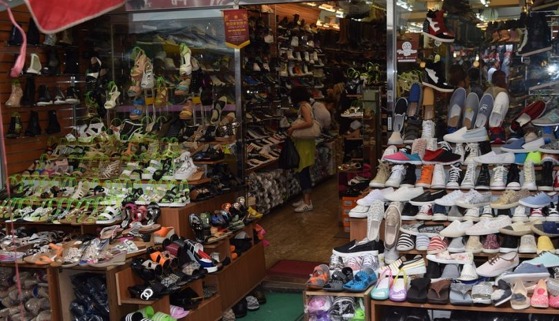 Shoe Store In Broome