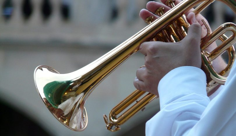Getting The Best Out Of Your Trumpet Playing Students