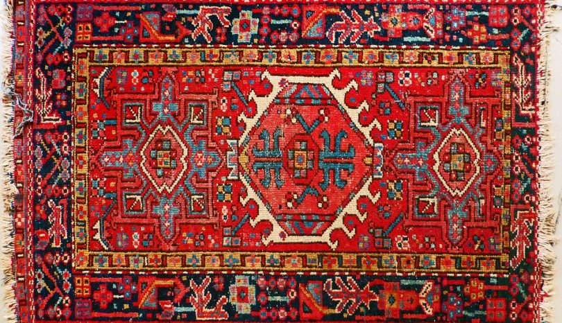 Interesting Facts About Vintage Turkish Rugs