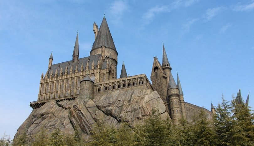 Harry Porter Location Tours: What To Expect