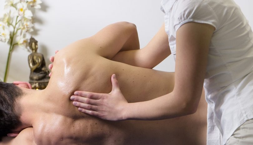 Couples Massage Bristol Services