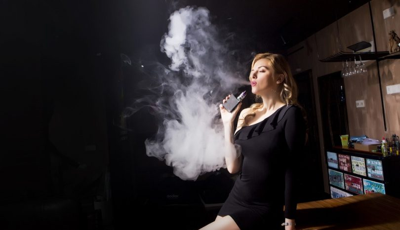 How To Get Started With Vaping