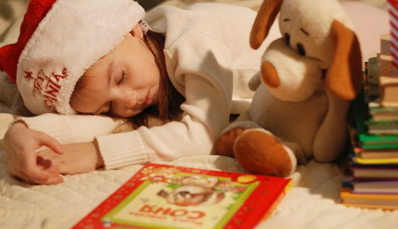 The Best Books About Santa