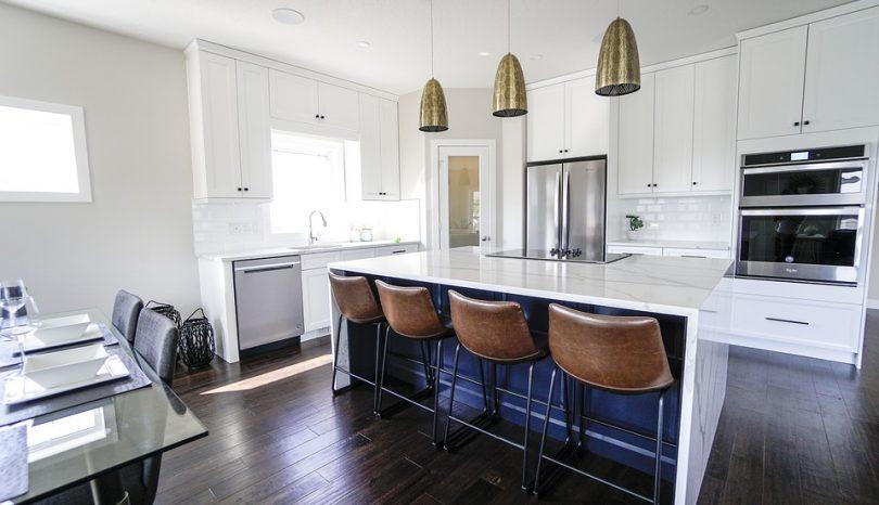 Tips For Remodeling Kitchens