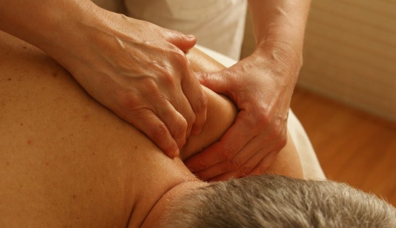 How A Byron Bay Massage Clinic Can Help You