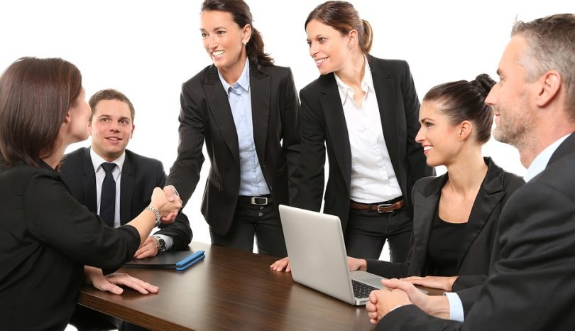 Qualities That Define A Good Legal Consulting Company