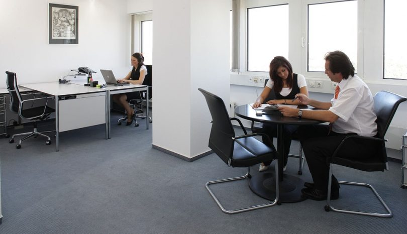 A Quick Guide To Buying Used Office Furniture In Sunshine Coast
