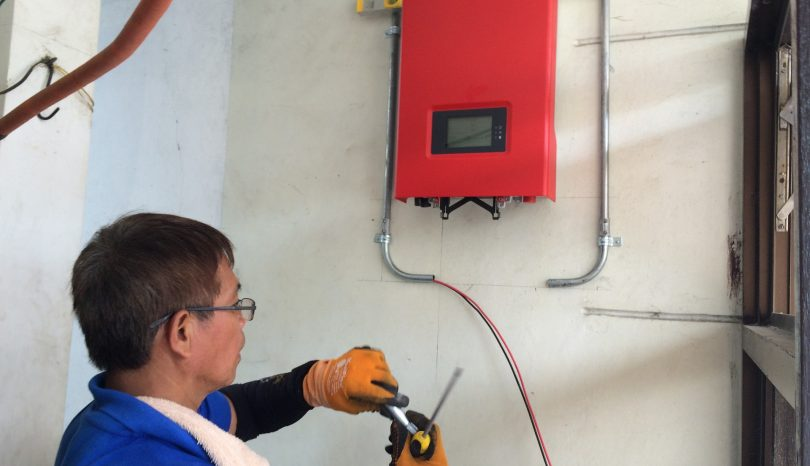 Affordable Solar Inverter Replacement