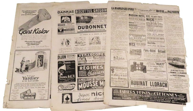 How Classified Ads Have Changed