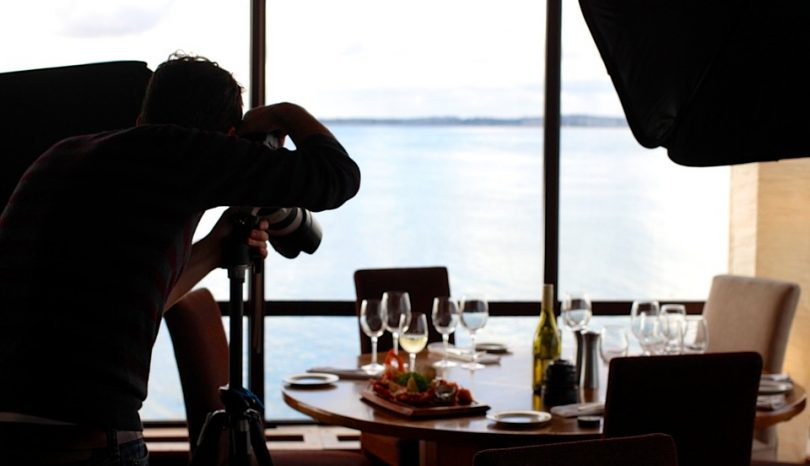 Hiring The Best Los Angeles Food Photographer