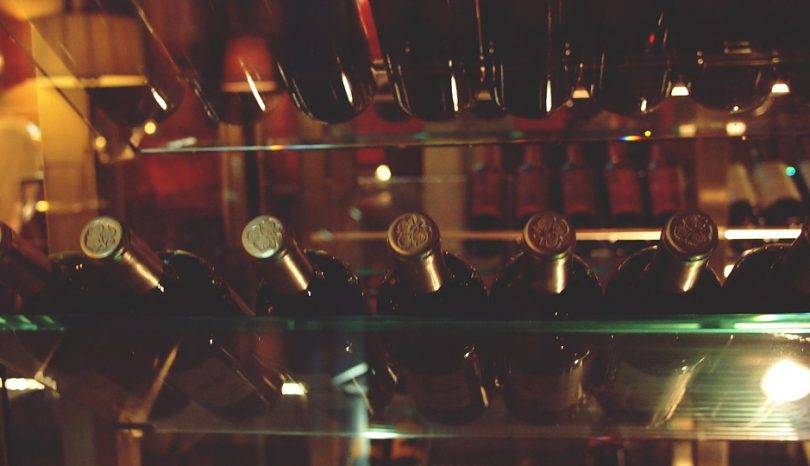 Building The Best Custom Wine Cellars