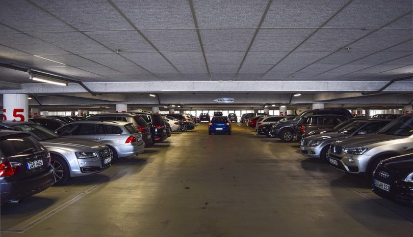 Factors To Consider When Buying An Automated Parking Garage