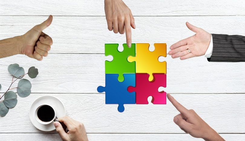 Why Companies Are Leveraging Team Building Like Never Before