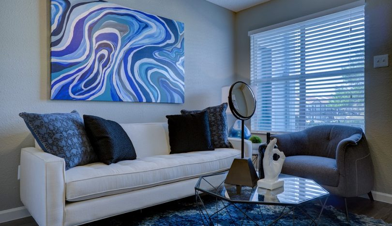 Bright Blue Rug – Decor Your Home With Rich Colour