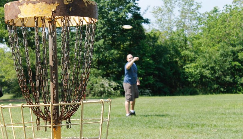 Innova Disc Golf Comes From High-end Manufacturers