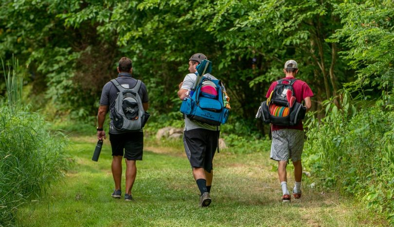 How To Choose Disc Golf Courses
