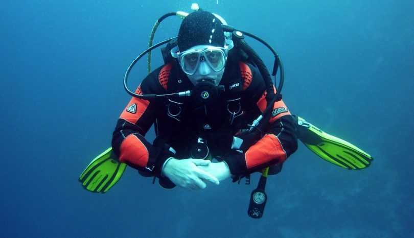 Palawan Diving – Diving Courses For The Sea Enthusiasts